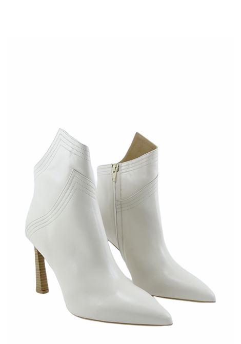 ALBANO   Ankle Boots   1007GHIACCIO