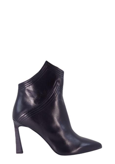 ALBANO   Ankle Boots   1007NERO