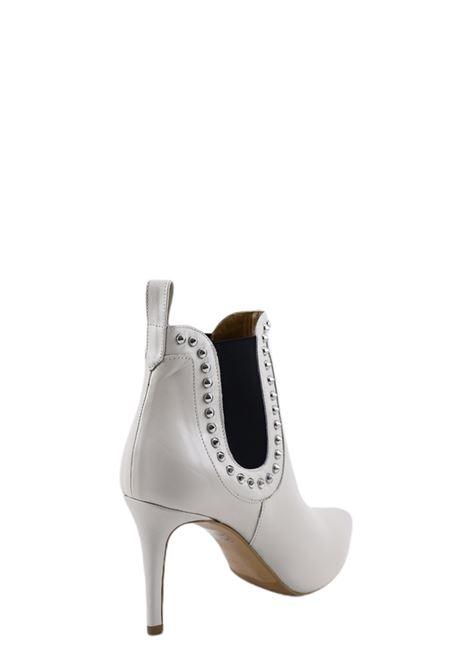 ALBANO   Ankle Boots   1078GHIACCIO
