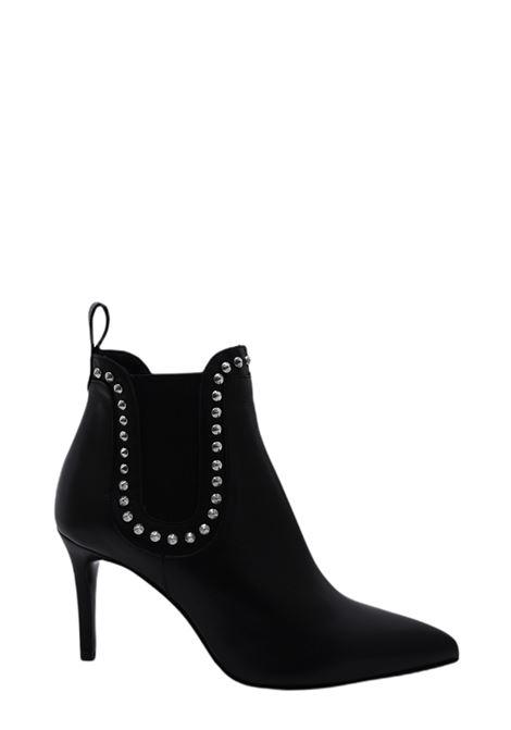 ALBANO   Ankle Boots   1078NERO