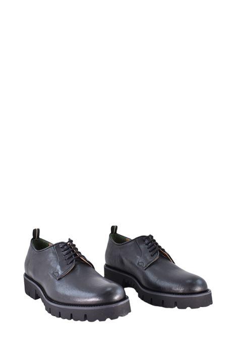BRIMARTS | Lace Up Shoes | 311018PNERO
