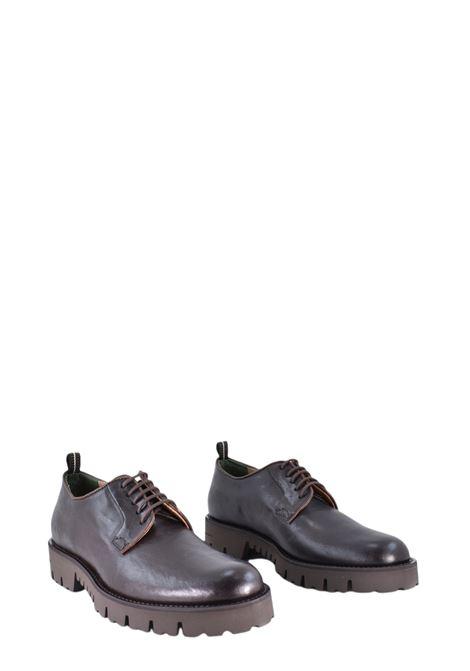 BRIMARTS | Lace Up Shoes | 311018PT.MORO