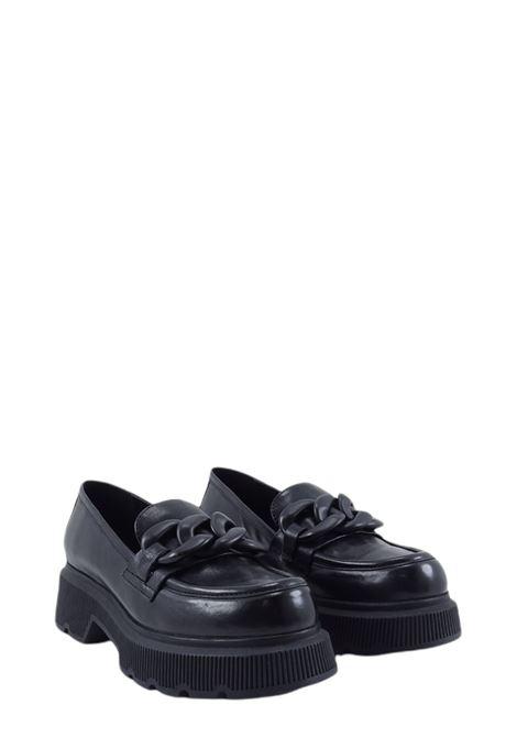 BRUNO PREMI | Loafers | 2601BNERO