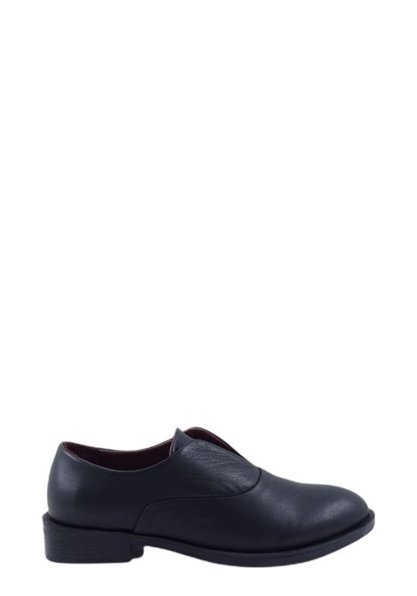 BUENO | Loafers | 21WT2400BLACK