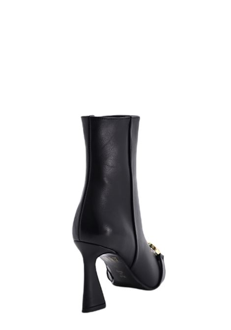 EVALUNA | Ankle Boots | 1710NERO