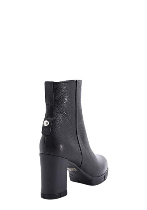 EVALUNA | Ankle Boots | 9506NERO