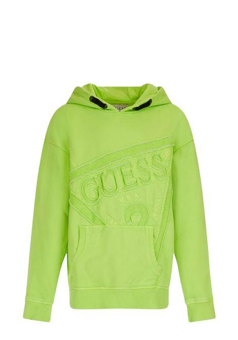 GUESS | Sweatshirt | H1YJ09 KAD70EPLM