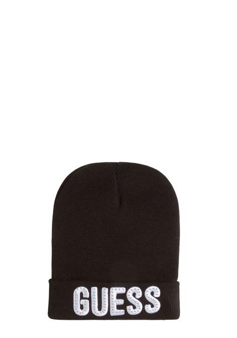 GUESS | Hat | J0BZ12 Z2Q00JBLK