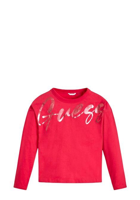 GUESS | T-shirt | J1BI26 RA260G6X7