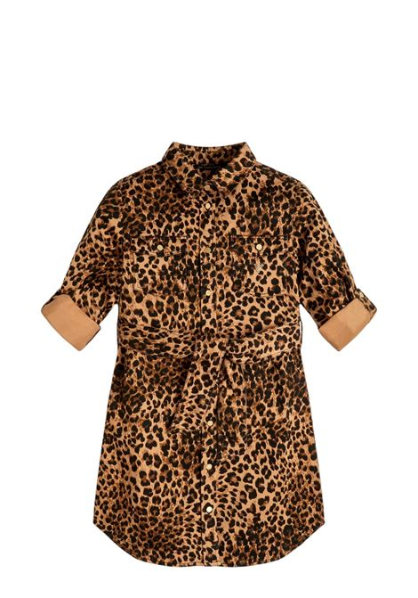 GUESS | Dress | J1BK08 WEBC0P11M