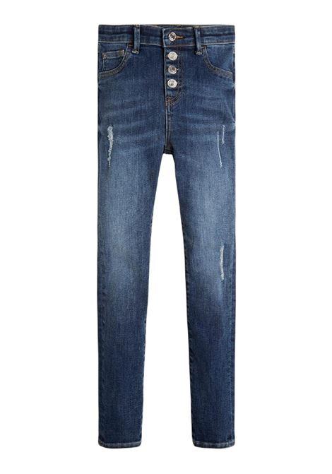 GUESS | Jeans | J1YA07 D46Q0FSSI