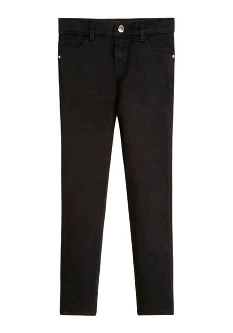 GUESS | Trousers | J1YB05 WB7X0JBLK