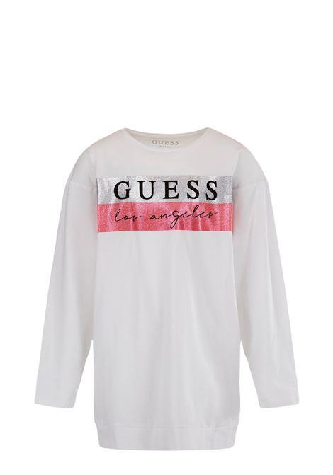 GUESS | T-shirt | J1YI02 K6YW1TWHT