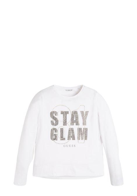 GUESS | T-shirt | J1YI20 K6YW1TWHT