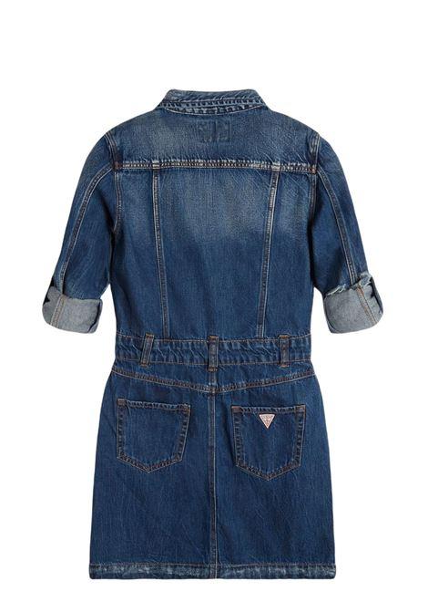 GUESS | Dress | J1YK23 D32Q6GYBB