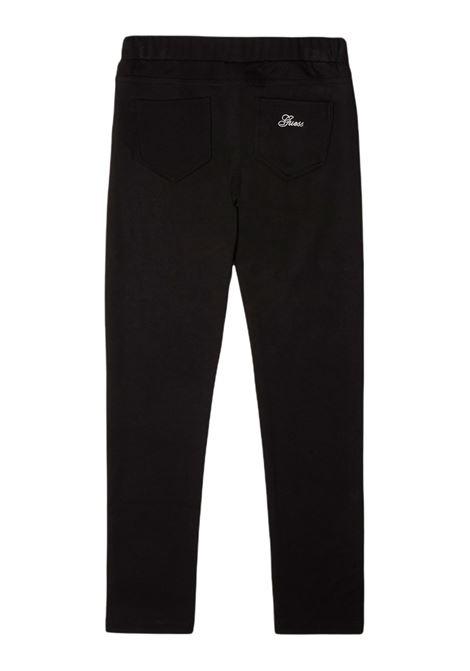 Leggings GUESS | Leggings | J81B08 KAUH0JBLK