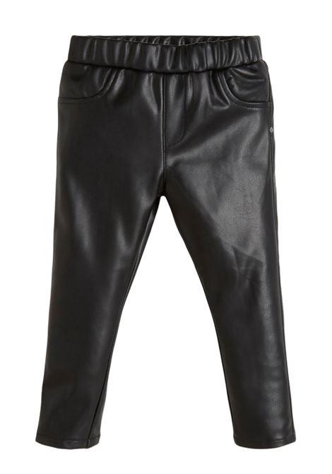 GUESS | Trousers | K1BB02 WEBE0JBLK
