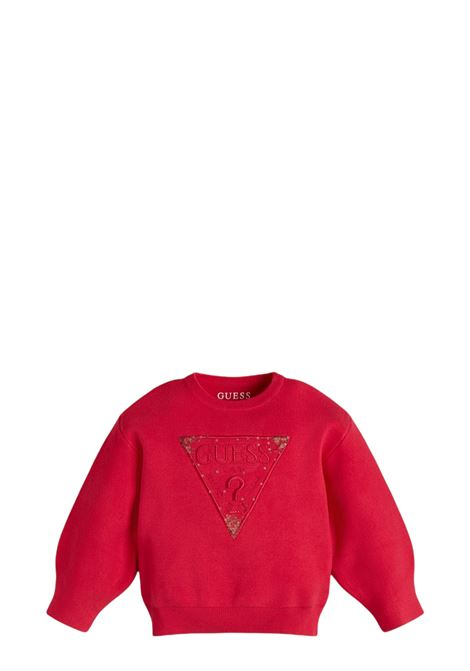 GUESS | Sweater | K1BR00 Z26I0G6X7