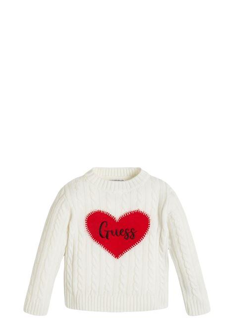 GUESS | Sweater | K1BR01 Z2V70G018