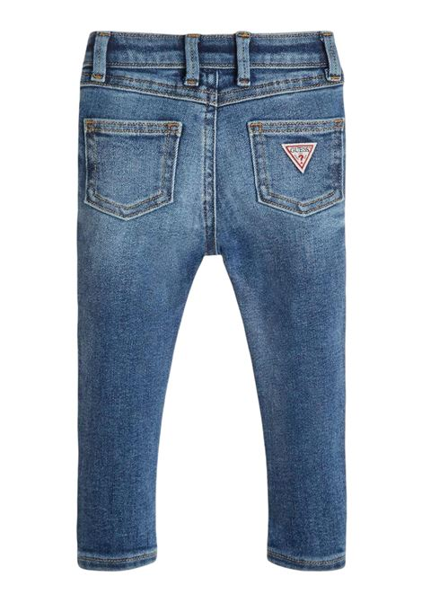 GUESS | Jeans | K1YA07 D46Q0KORN