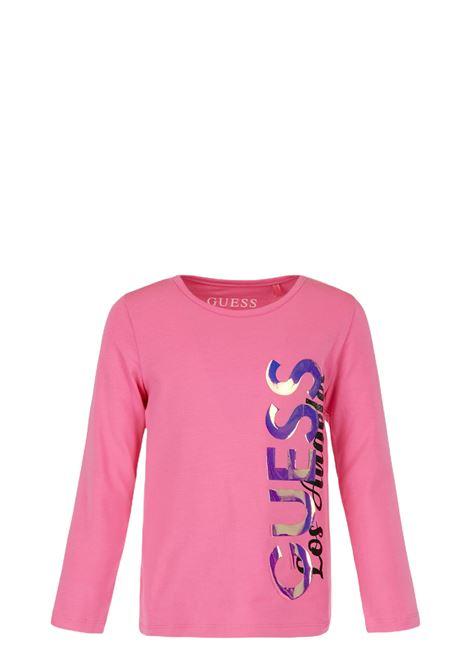 GUESS | T-shirt | K1YI02 K6YW1G607