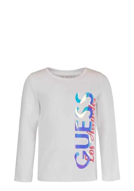 GUESS | T-shirt | K1YI02 K6YW1TWHT
