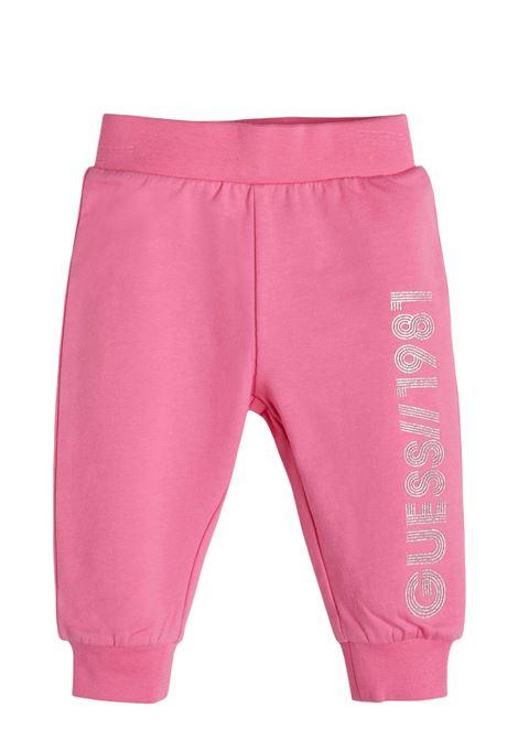 Pantaloni felpa GUESS | Pantaloni felpa | K1YQ11 KA6V0G607
