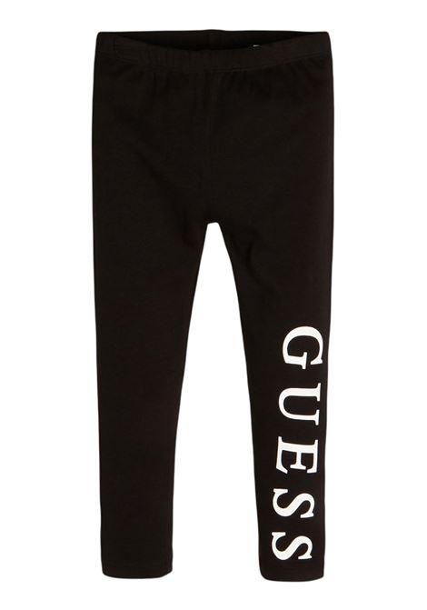 Leggings GUESS | Leggings | K94B06 J1311JBLK