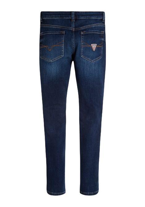 Jeans GUESS | Jeans | L1BA15 D4AK0MMAL