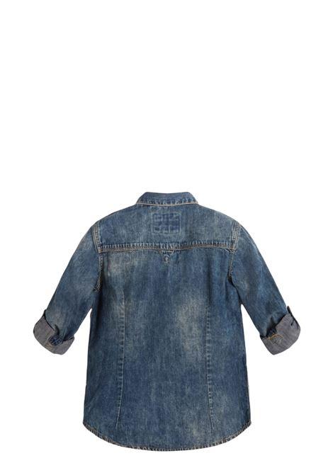 Camicia GUESS | Camicie | L1BH10 D14LBACDI