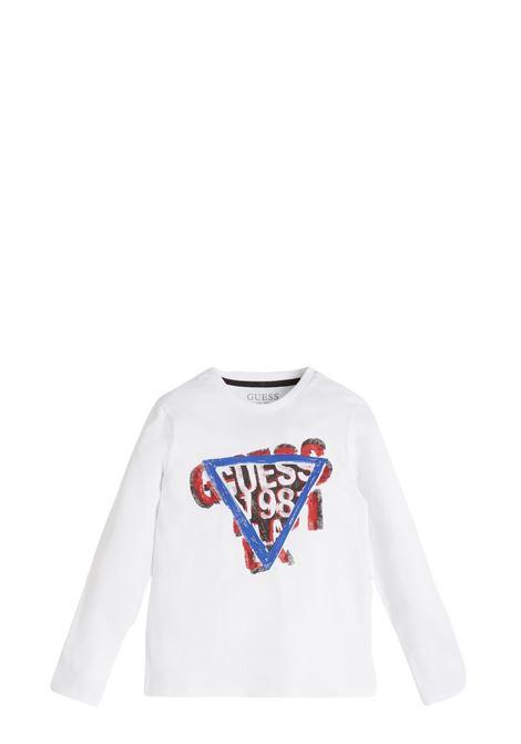 T-shirt GUESS | T-shirts | L1BI20 I3Z11G011