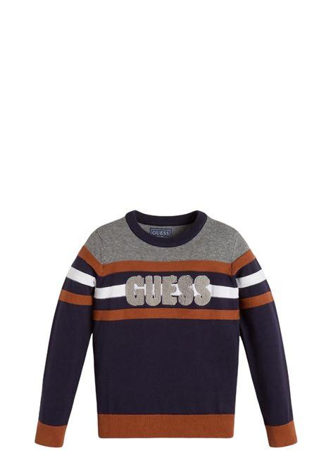 GUESS | Sweater | L1BR00 Z2NN0SUNA