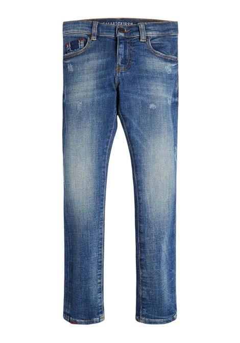 GUESS | Jeans | L1RA25 D46A0GLRS
