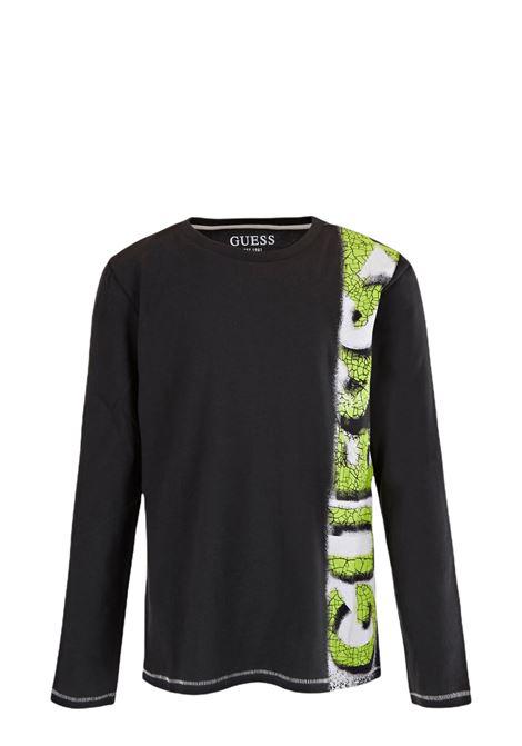 GUESS   T-shirt   L1YI11 K8HM0RWGR