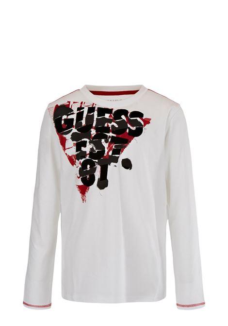 T-shirt GUESS | T-shirts | L1YI17 K8HM0TWHT