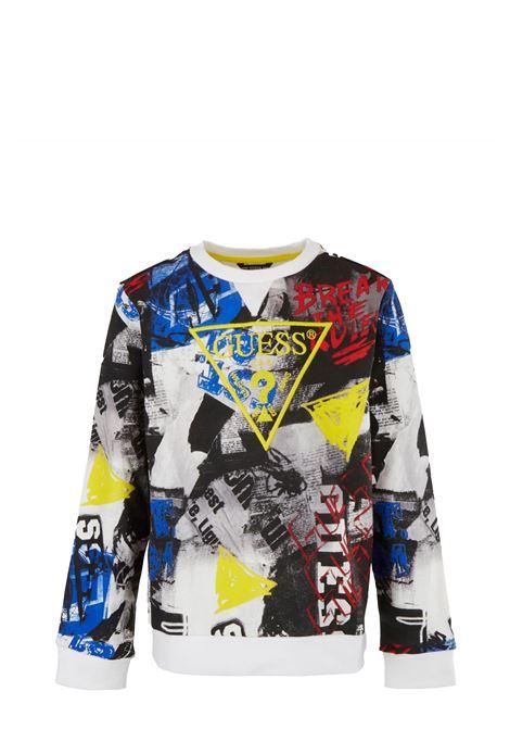 GUESS | Sweatshirt | L1YQ05 KA6R0P0CN