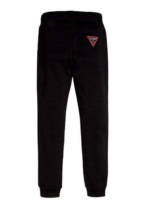 Pantaloni felpa GUESS | Pantaloni felpa | L93Q24 KAUG0JBLK