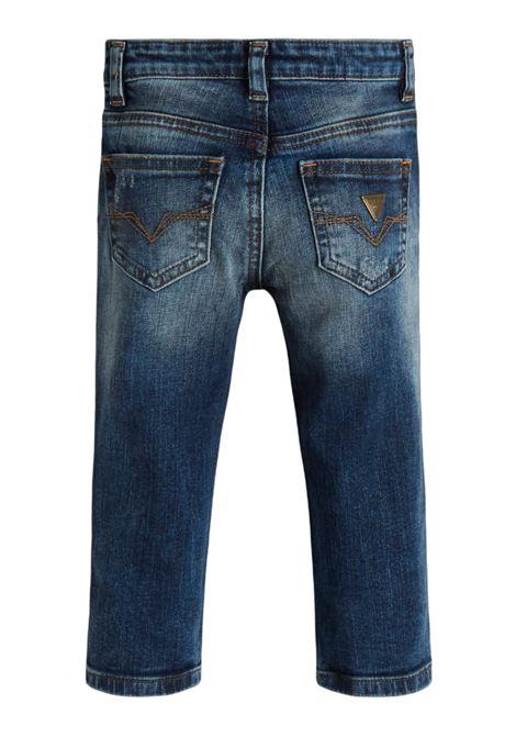 GUESS | Jeans | N1BA08 D46T0RNGI