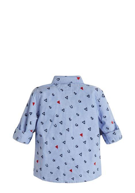 Camicia GUESS | Camicie | N1BH03 W9CL0F964
