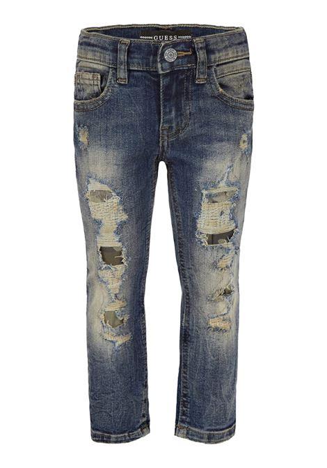 GUESS | Jeans | N1YA01 D46T0ODMA