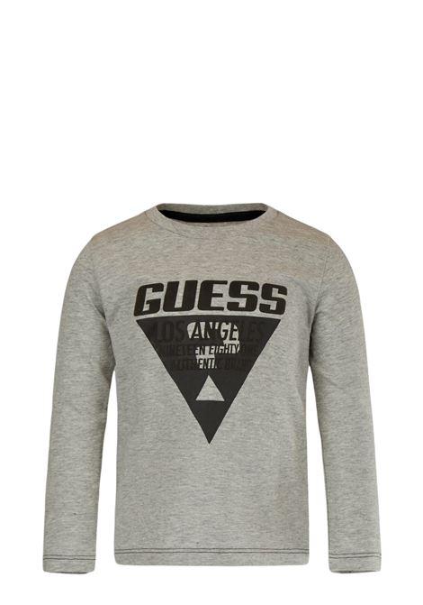 GUESS   T-shirt   N1YI10 K8HM0LHY