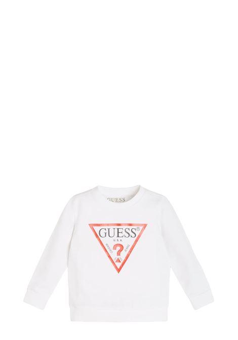 GUESS | Sweatshirt | N73Q10 KAUG0TWHT