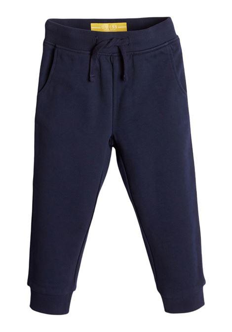 GUESS   Sweat pants   N93Q17 KAUG0C765