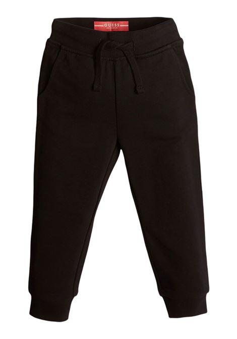 GUESS   Sweat pants   N93Q17 KAUG0JBLK