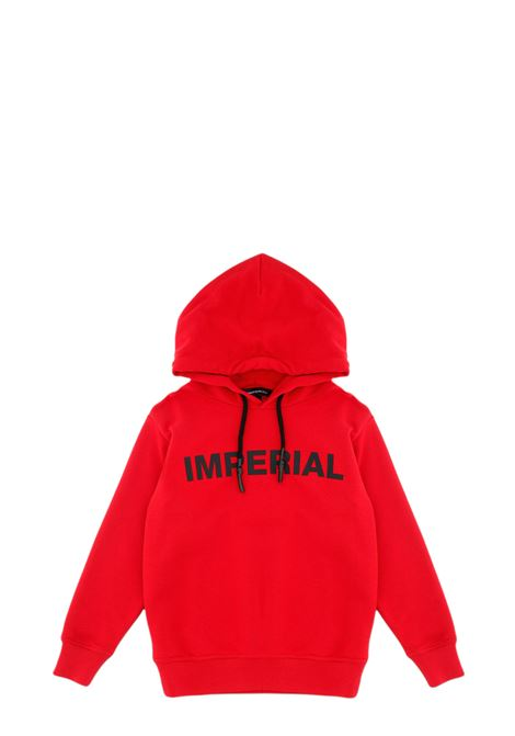 IMPERIAL KID | Sweatshirt | LM00040B353357
