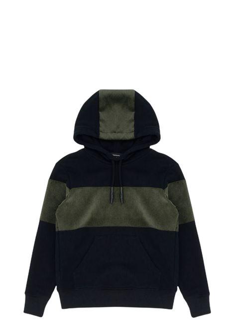 IMPERIAL KID | Sweatshirt | LM09040B353901