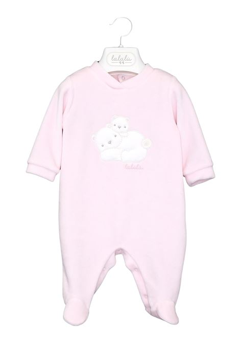 LALALÙ | Baby onesie | TCL01FROSA