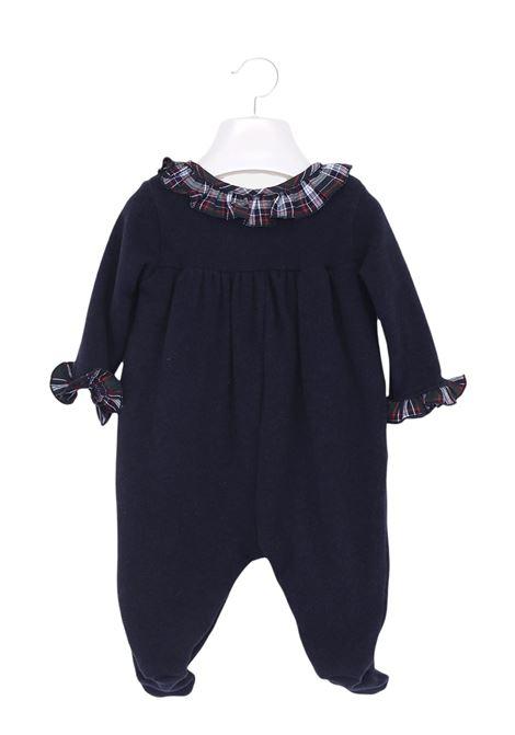 LALALÙ | Baby onesie | TML8FBLU