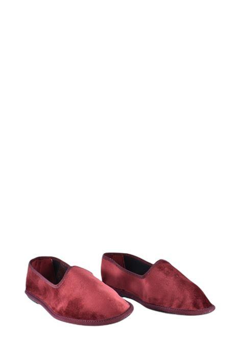 LE FURLANINE | Ballet shoes | FRIUBORDEAU
