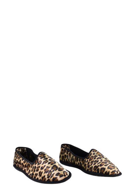 LE FURLANINE | Ballet shoes | FRIUMACULATO